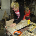 Kerst workshop